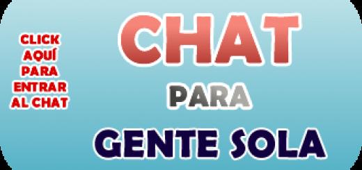 Chat Solitarios - Lista de canales gratis
